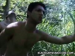 What could possibly be better than seeing two hot Latin men get down...