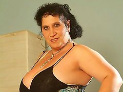 Laszlone loves to get nasty with guys. She's a matured plumper with a...