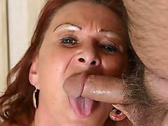 Gigi is a needy mature wife that loves nothing more than to get...