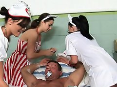 The other nurses and I were sick and tired of dealing with a...