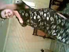 VERY HOT ARAB PRIVATE DANCE