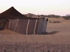 hot ARABIAN desert camp MEN sex