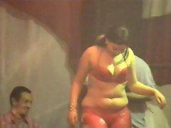 HOT ARAB DANCE 7