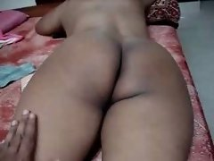 Indian Plum Wife from Chennai + Video