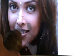 deepika padukone indian actress creamed