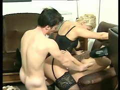 Swinger Threesome