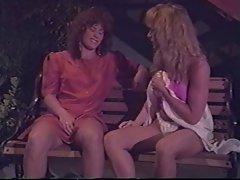 L.A. Stories Lesbian Scene