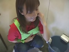 The horny new coworker - Miscellaneous Japanese 11