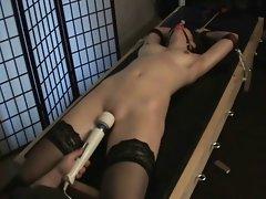Hitachi - Ten Minutes of Orgasma - Compilation