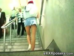 Public Transport Flashing - part 3