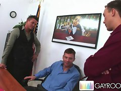 Office Stiff Cumming&amp,#039,s.p1
