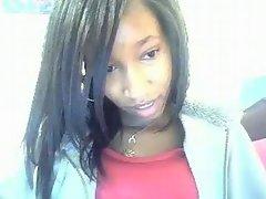 Myra&amp,#039,s first webcam