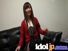 Hot Asian Babe Girl Get Hardcore Sex movie-17