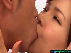 Big Tits Asian Girl Get Hardcore Bang vid-36