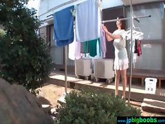 Big Tits Asian Girl Get Hardcore Bang vid-09