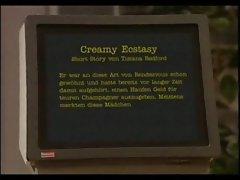 Creamy Ecstasy(1994) full movie with busty slut Tiziana Redford