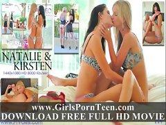 Kirsten Natalie masturbate gorgeous horny full movies