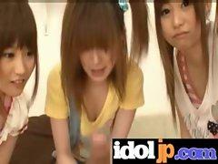 Hot Asian Babe Girl Get Hardcore Sex movie-11