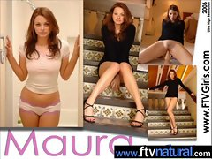 Hot Amateur Teen Girl Play With Toys vid-32