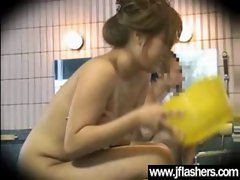 Teen Asian Flash Her Boobs And Get Nailed video-30