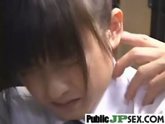 Public Sex Like To Get Asians Girls video-08
