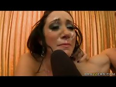 Smutty Beautiful Jayden James Acquires A Hot Ooze Of Man Goo After A Great Bang