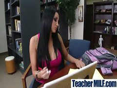 Teachers and Students Get Bang In Class video-29