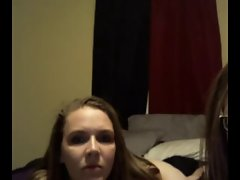 Webcam Amateur MMF Crazy threesome action