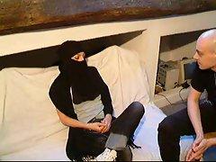 arab hijab nekkkk