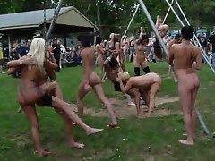 Wild Naked Party WOWW