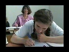Schoolgirls (lektor PL)