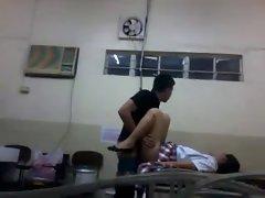 sensual students