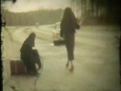hitchhike nuns
