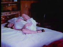 Bonita Negra Chocha - Wild Dark Twat - 1970