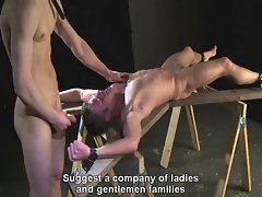 Dream of a passive slave BDSM Part 1