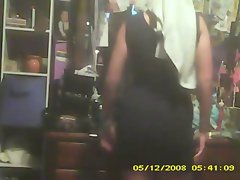 sister caught on hidden cam 5