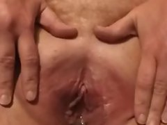 Wettest Snatch Control Squirt