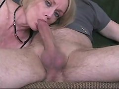 Melanie Skyy-Blowjob Queen