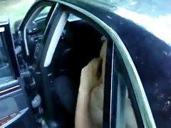 Karanje u autu prolece 2013