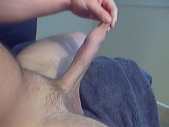 Uncut Pecker with Long Foreskin