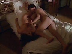 Stefania Sandrelli - Una donna allo specchio - Nude episodes
