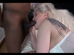 I Love Big Ebony and Bareback Dick