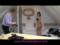 FemaleAgent Birth of a Cougar agent