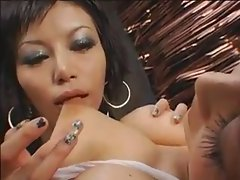 She Plays With Her Sensual Friends Big Nipples - Part 2!!!!!!!
