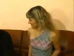 Experienced French couple