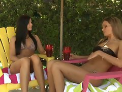 India Lez Series 01 - India and Prinzzess