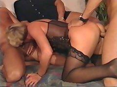 the sensual boss
