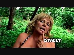 Granny Stally R20