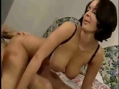 Bust Hirsute young lady screwed wild