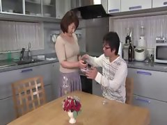 OBA-033 Sex Friend Madam